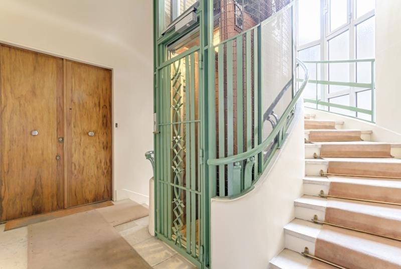 Verkoop van prestige  appartement Paris 15ème 1680000€ - Foto 3