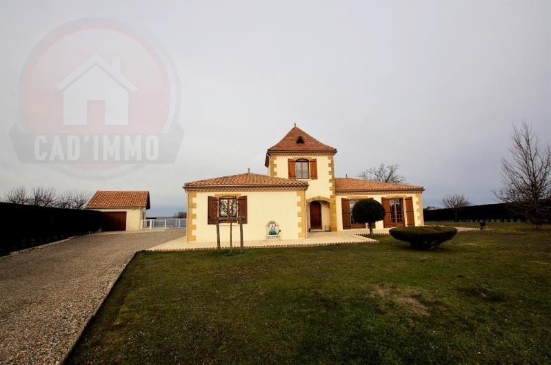 Sale house / villa Pomport 276000€ - Picture 4