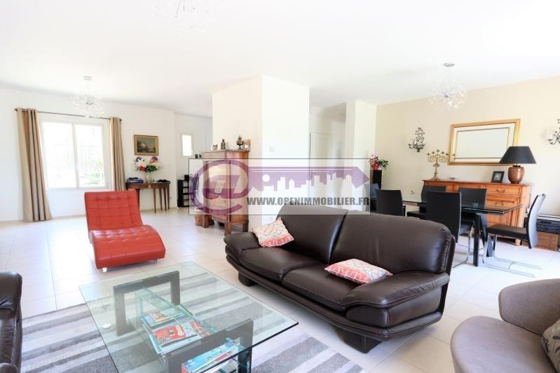 Vente maison / villa Montmorency 790000€ - Photo 5