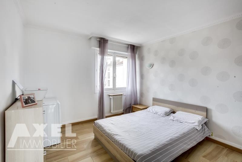 Sale apartment Bois d'arcy 175350€ - Picture 6