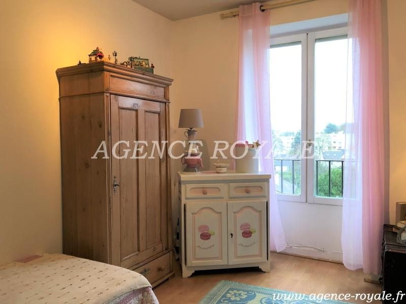 Sale apartment Chambourcy 348 000€ - Picture 8