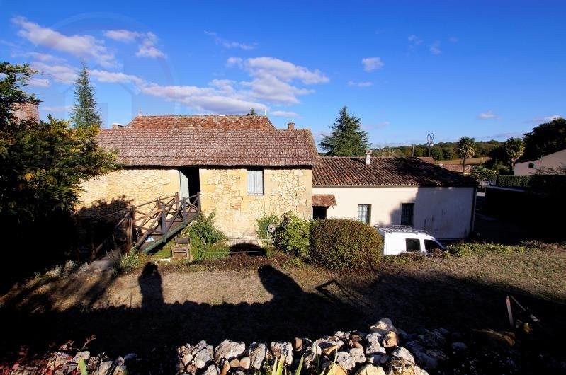 Vente maison / villa Liorac sur louyre 150000€ - Photo 1