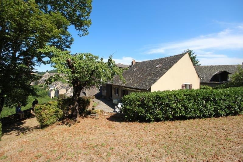 Sale house / villa Najac 180000€ - Picture 3