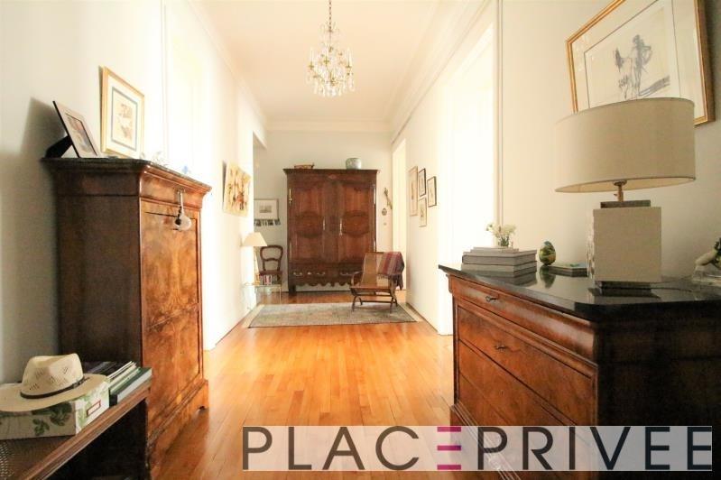 Vente appartement Nancy 510000€ - Photo 7