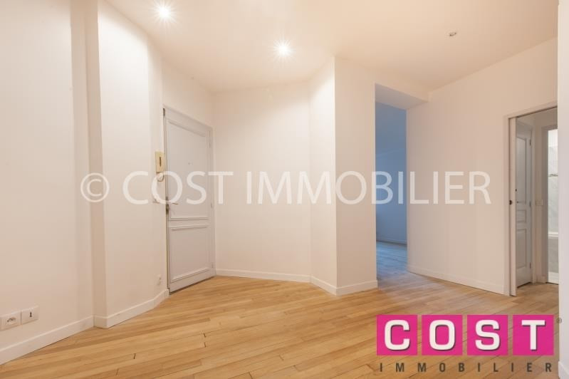 Vente appartement La garenne colombes 369 000€ - Photo 4