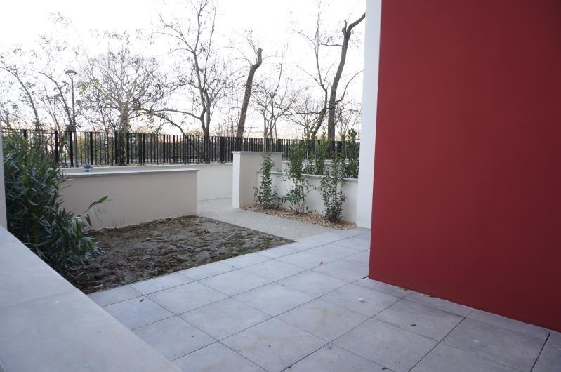 Vente appartement Toulouse 318000€ - Photo 2
