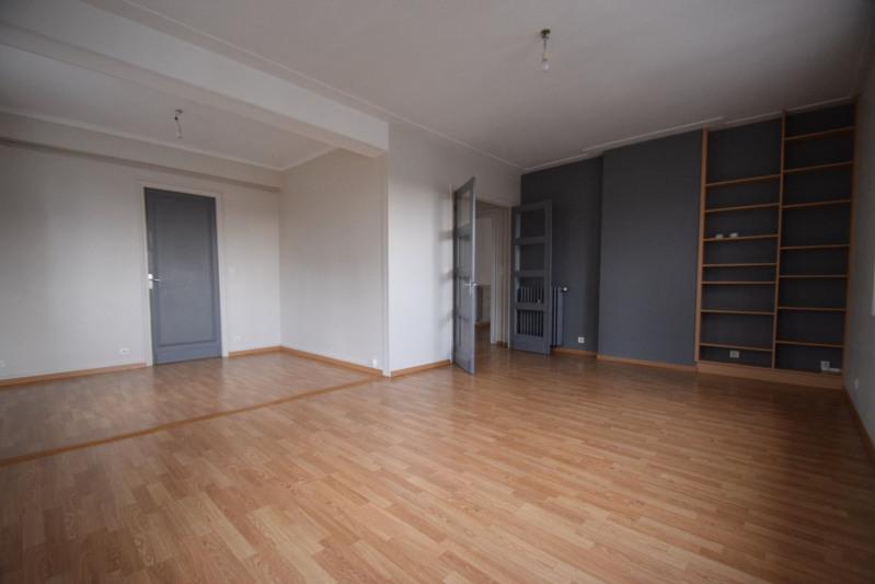 Vente appartement St lo 149500€ - Photo 1