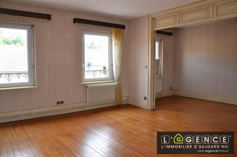 Vente immeuble Senones 220000€ - Photo 3