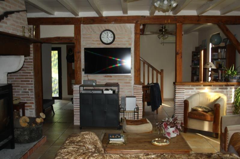 Sale house / villa Mezos 470000€ - Picture 6
