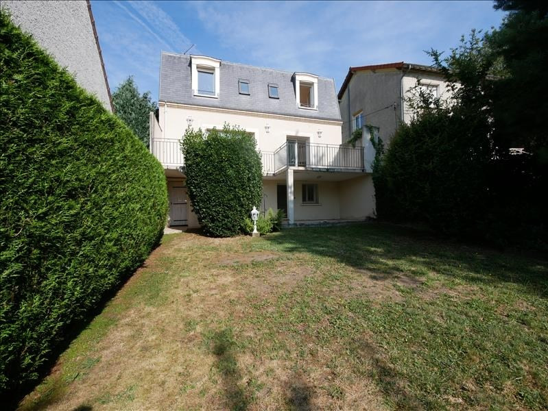 Deluxe sale house / villa Garches 1 280 000€ - Picture 1
