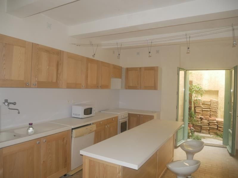 Venta  casa Pailhes 147000€ - Fotografía 4