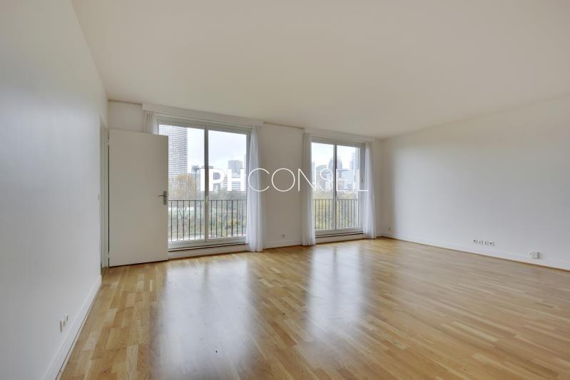 Vente de prestige appartement Neuilly sur seine 1155000€ - Photo 4