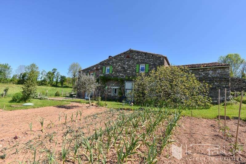 Sale house / villa Paulinet 235000€ - Picture 2