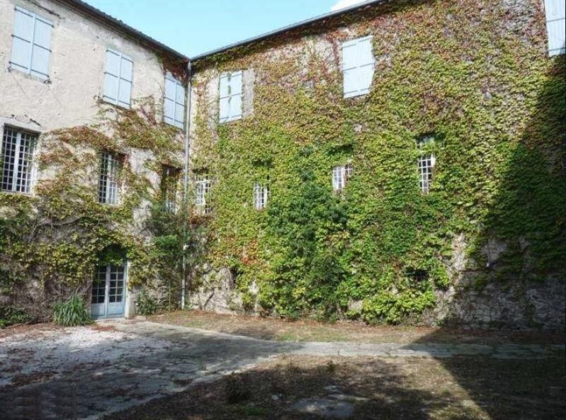 Deluxe sale chateau Pont de larn 785000€ - Picture 5
