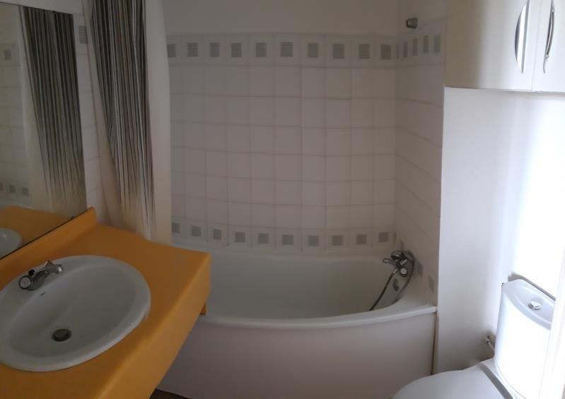 Sale apartment Nanteuil les meaux 129000€ - Picture 4