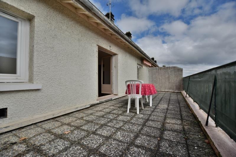Venta  apartamento Pau 98000€ - Fotografía 1