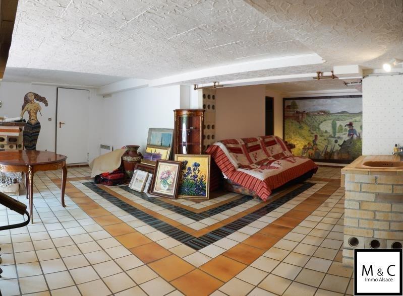 Verkauf von luxusobjekt haus Lauterbourg 597400€ - Fotografie 7