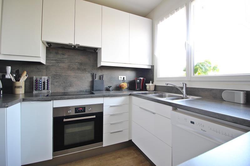 Vendita casa Chambourcy 650000€ - Fotografia 3