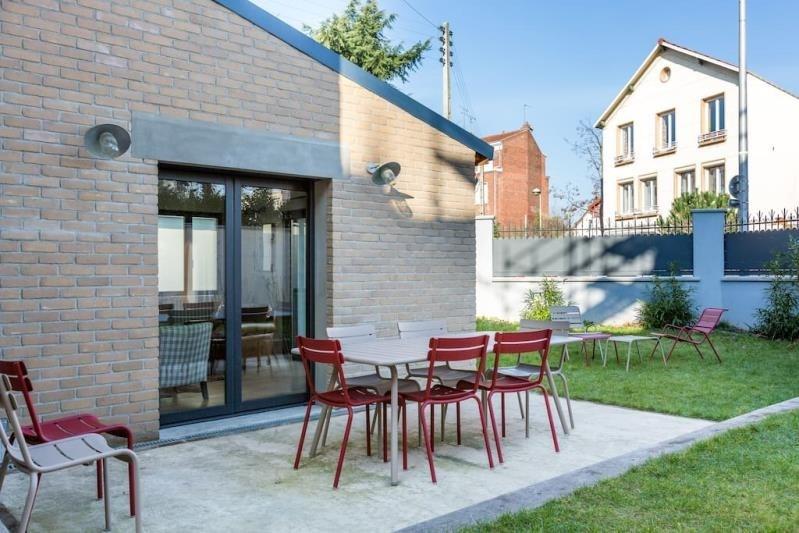 Vente de prestige maison / villa Bois colombes 1295000€ - Photo 3