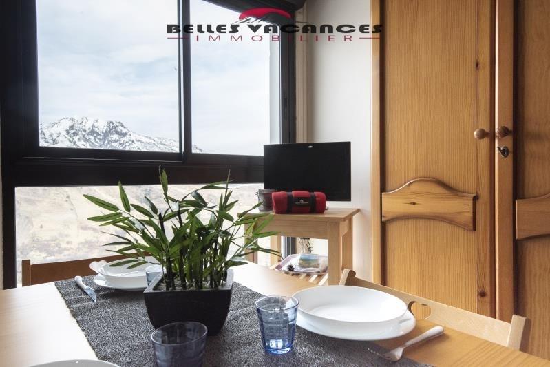 Sale apartment St lary pla d'adet 65000€ - Picture 3
