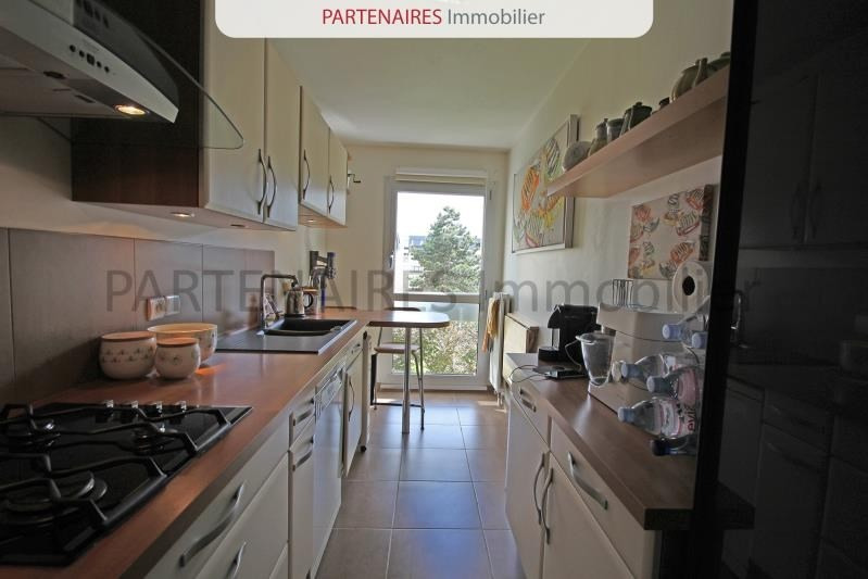 Sale apartment Le chesnay 560 000€ - Picture 6