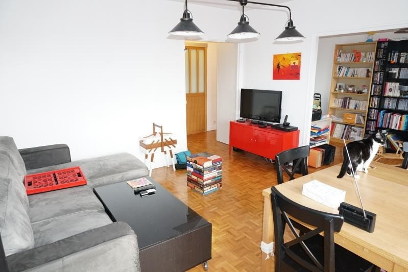 Vente appartement Caen 123 000€ - Photo 1