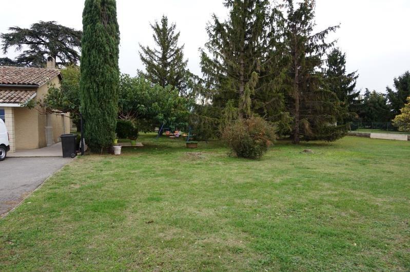 Vendita casa Malissard 417000€ - Fotografia 8
