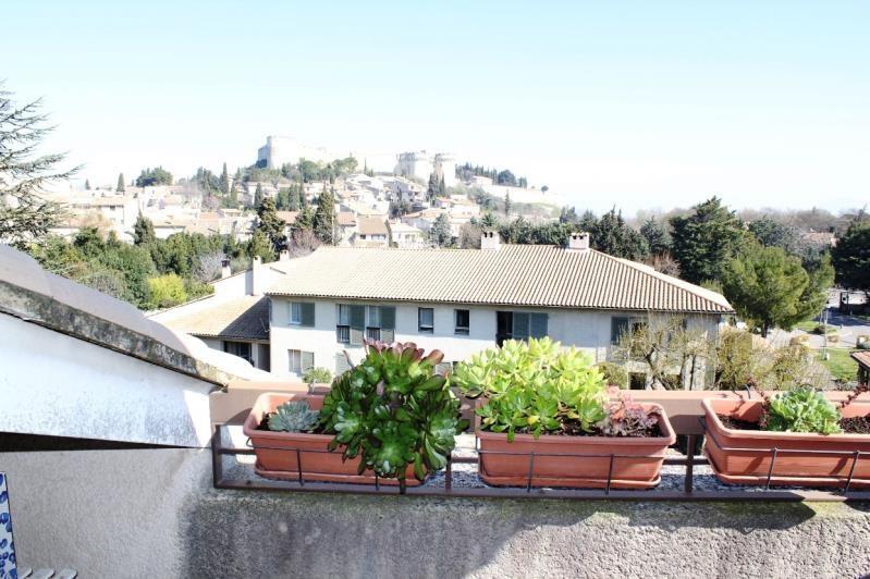 Vente appartement Villeneuve les avignon 304000€ - Photo 2