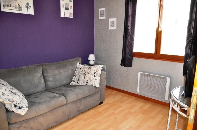 Sale house / villa Clonas sur vareze 330000€ - Picture 7
