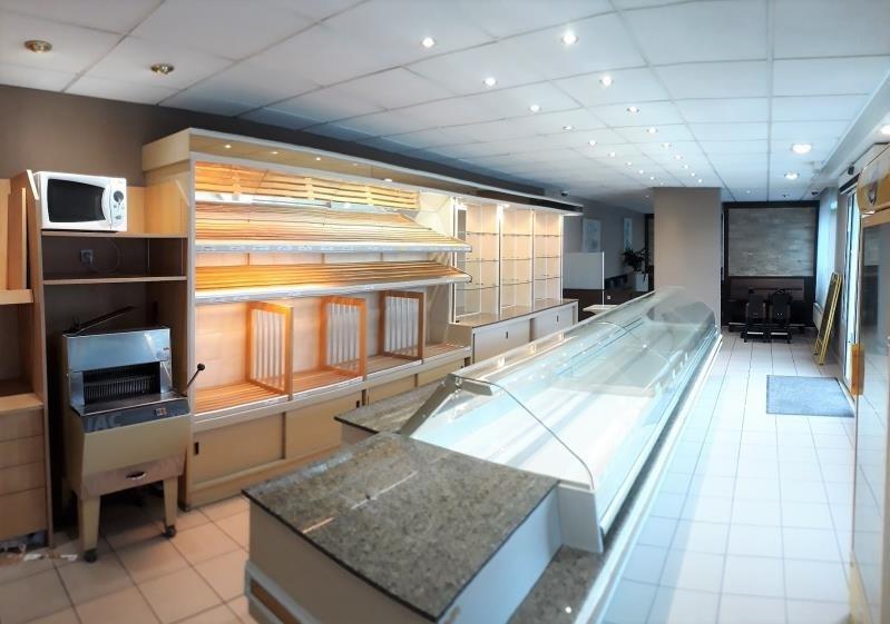 Rental empty room/storage Wissembourg 1100€ HT/HC - Picture 1