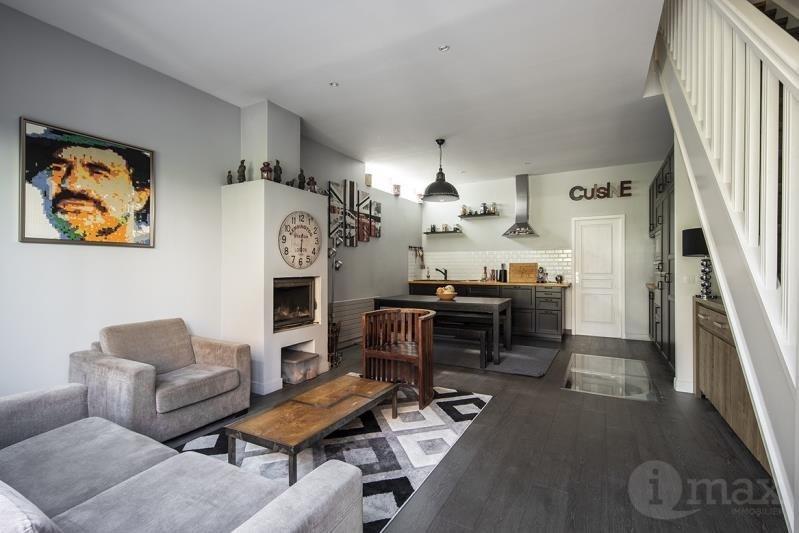 Vente maison / villa La garenne colombes 945000€ - Photo 3