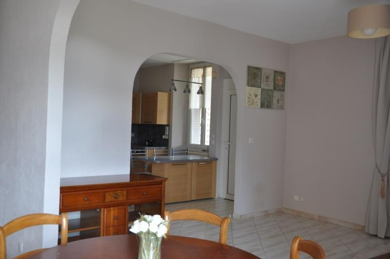 Sale apartment Montreal la cluse 187 000€ - Picture 5