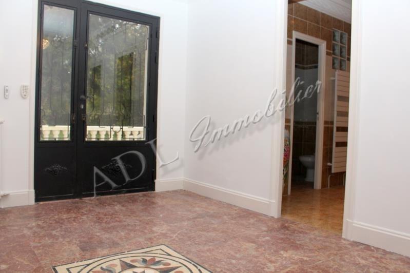 Vente de prestige maison / villa Lamorlaye 855000€ - Photo 3
