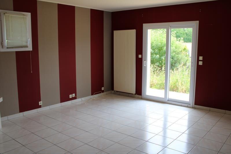 Vente maison / villa Vouille 241500€ - Photo 2