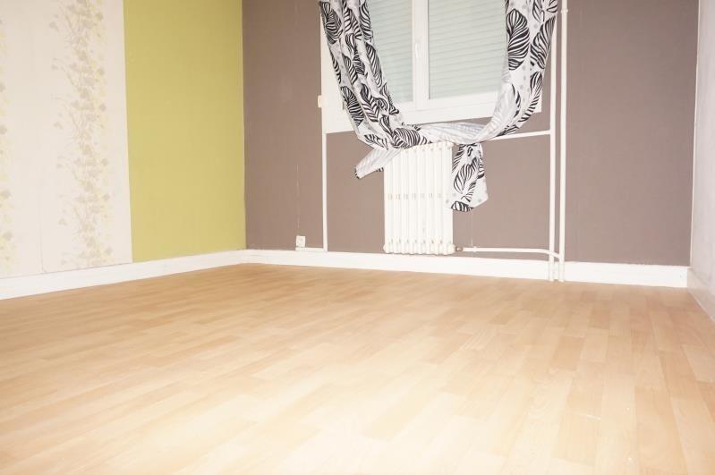 Sale apartment Le mans 68000€ - Picture 4