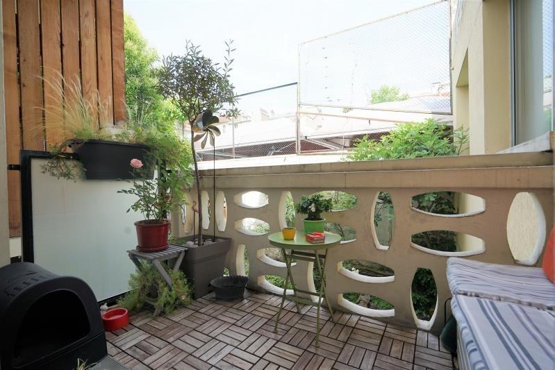 Vendita appartamento Asnieres sur seine 927000€ - Fotografia 2