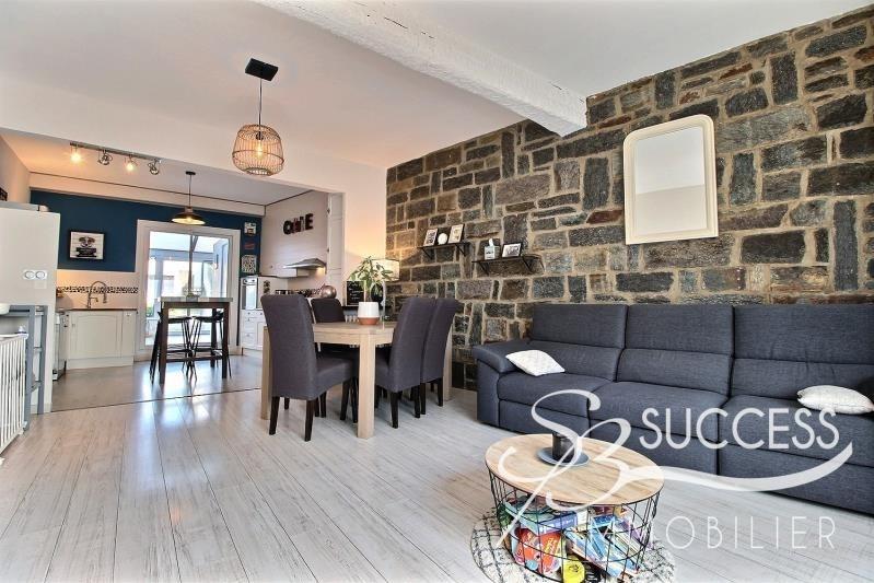 Sale house / villa Hennebont 251500€ - Picture 2