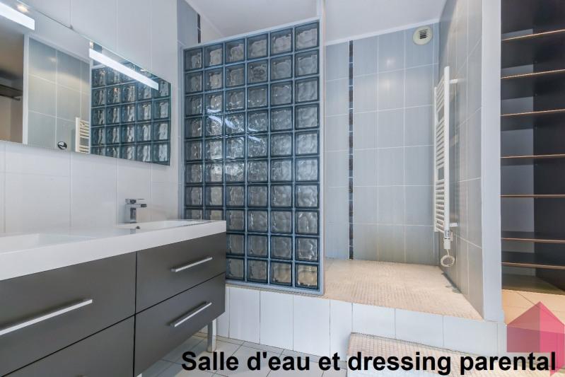 Sale house / villa Montrabe 465000€ - Picture 7