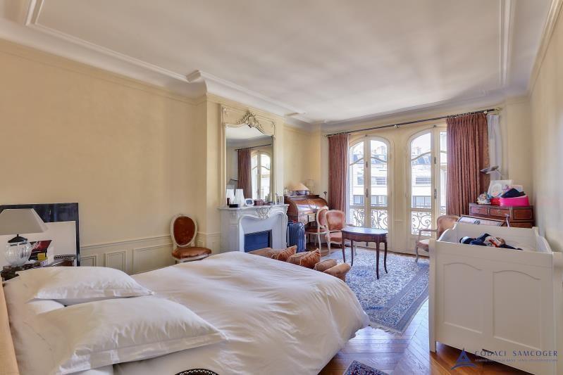Deluxe sale apartment Paris 8ème 3740000€ - Picture 5