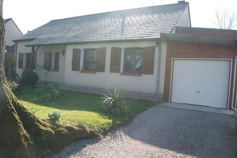 Vente maison / villa Grandchamps des fontaines 298500€ - Photo 2