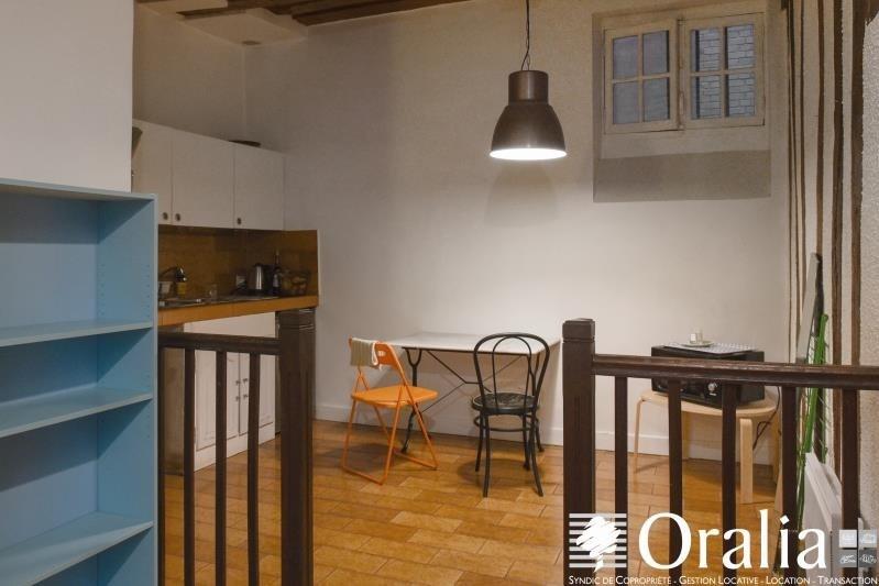 Vente appartement Paris 3ème 420000€ - Photo 3