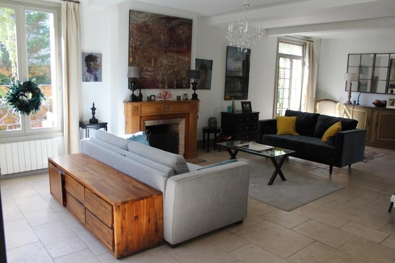 Deluxe sale house / villa Colombes 1285000€ - Picture 4