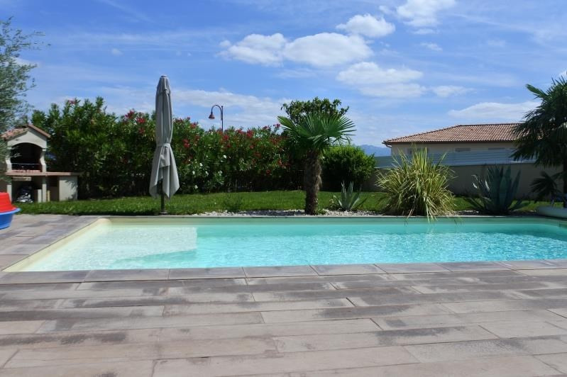 Vente maison / villa Romans sur isere 367 000€ - Photo 1
