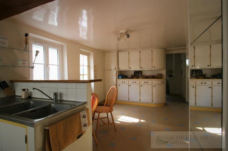 Vente maison / villa Ury 357000€ - Photo 9