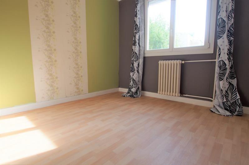 Sale apartment Le mans 68000€ - Picture 3