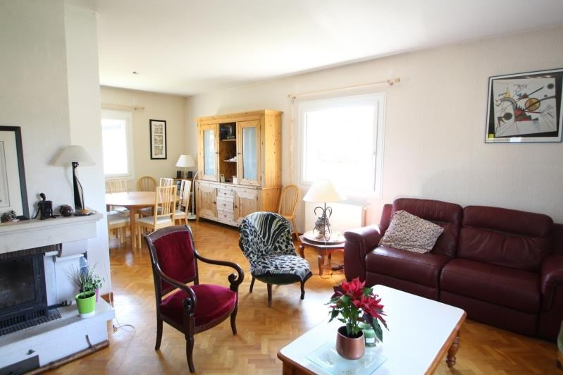 Produit d'investissement maison / villa Chambery 495000€ - Photo 5