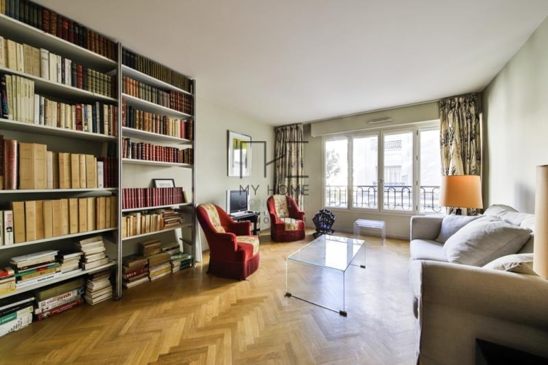 Venta  apartamento Paris 17ème 399000€ - Fotografía 1