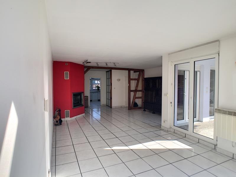 Vente appartement Vendenheim 285000€ - Photo 7