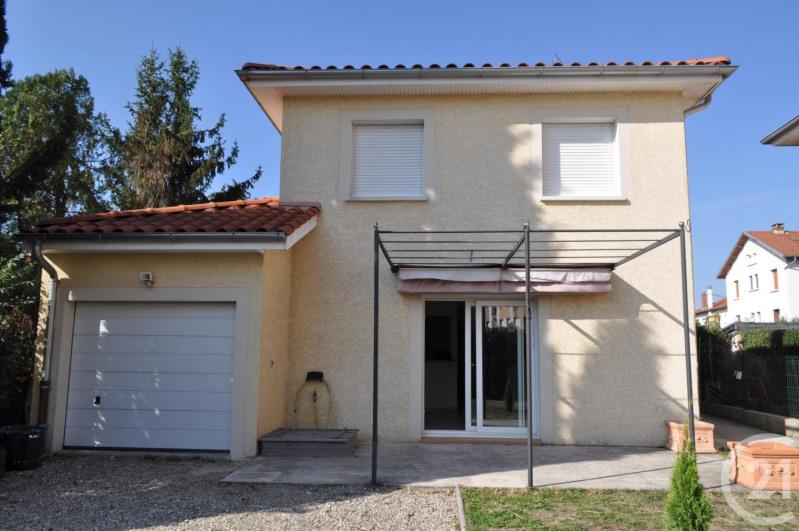 Sale house / villa Chasse sur rhone 280000€ - Picture 2