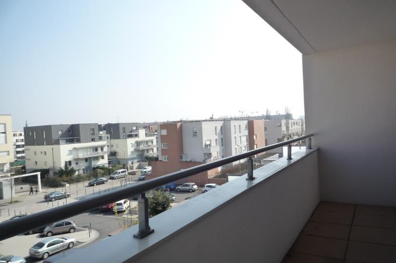 Vente appartement Dijon 95000€ - Photo 1